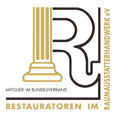 Raumausstatter handwerk logo  Homepage – Willkommen beim BRR e.V. – Bundesverband der ...